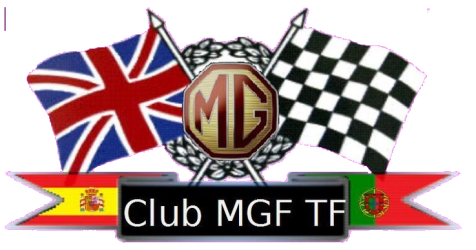 Club MG F-TF